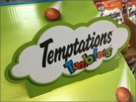 Toss and Roll Treats POP 3