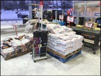 Extreme Winter Merchandising 1