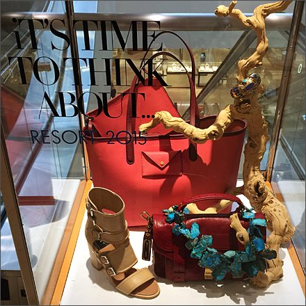 Its Time To Think Resort 2015 Museim Case Front