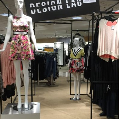 Lord & Taylor Design Lab 2