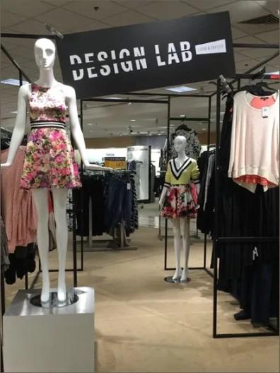 Lord & Taylor Design Lab 2