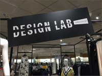 Lord & Taylor Design Lab Clamp