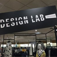 Lord & Taylor Design Lab Masthead Clamp