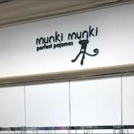 Munki Munki Pajama Branding Logo 1