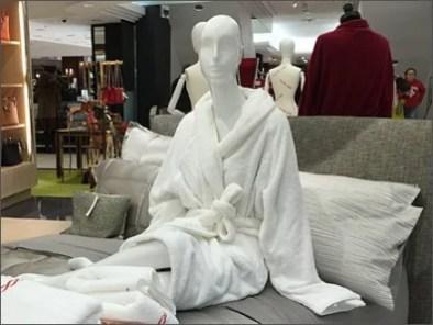 Sleeping it off In Store 3