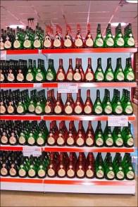 Bottles Categorized 2