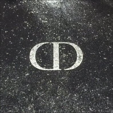 Christian Dior CD Branded Logo Main