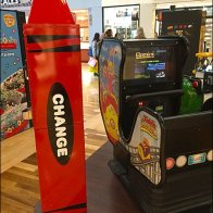 Crayola Crayon Change Machine Main