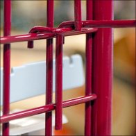 Euro Periscope Flip Front Grid Hook 3