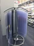 Best Retail Floor Mat Fixture