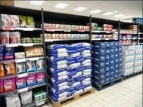 In-Line Pallet Merchandising 1