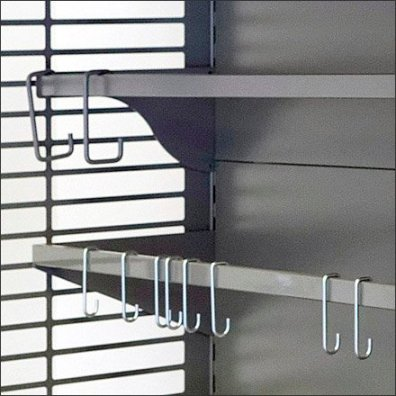 J-Hook Shelf Edge 3