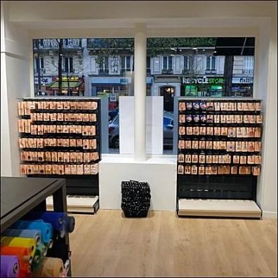 Maison Cousu - Mondial Tissu - Paris 2014 by CAEM 2