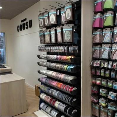 Maison Cousu - Mondial Tissu - Paris 2014 by CAEM 6