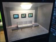 Phillips Light Diorama In-Store