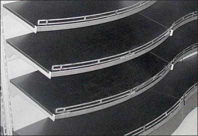 Euro Fixture Serpentine Gondola