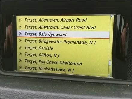 Twenty Top-Rated Targets
