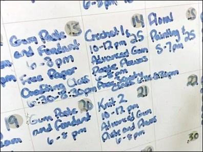 April Michael's Whiteboard 3