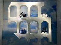 Fendi Colosseum Collection