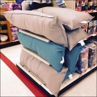 Body Pillow Horizontally Fenced Main