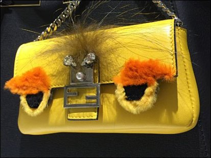 Fendi Pursette Piggybacks 2