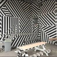 Maine Source Dazzle Paint Loading Dock Aux