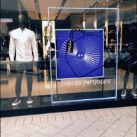 Emporio Armani Sale On Sale Window 1