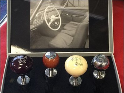 Gear Shift Knob Wine Stoppers 2