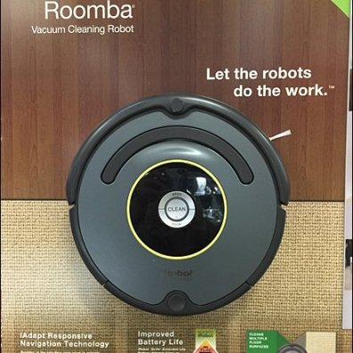 iRobot Roomba Floor Surface POP 2
