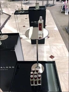 Jo Malone Pedestal Branding 3