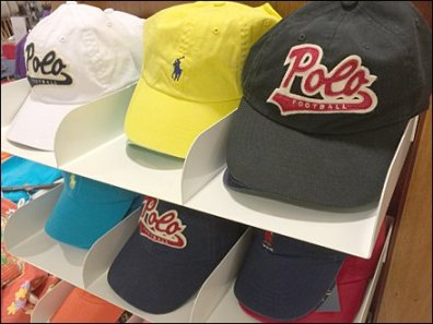 Polo Divided Cap Trays 1