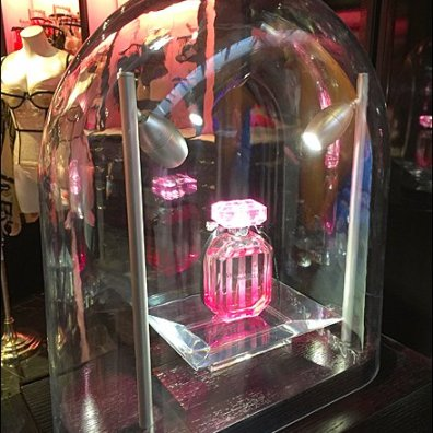 Spoltlighting Victoria's Secret Bell Jars 2