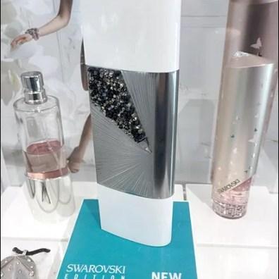 Swarovski Crystals Brand Fragrance