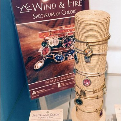 Wind & Fire Bracelet Scratching Post Main