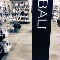 Bali Vertical Sign