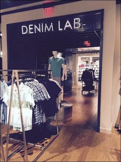 Denim LabStore-In-Store Gallery
