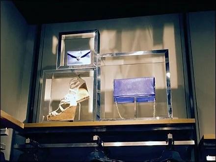 Framed Merchandise Main