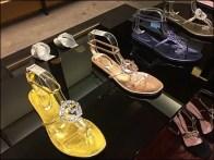 Gucci Sandal Shoe Forms 2