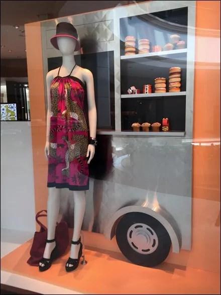 Hermes Serves Up Mobile Merchandise Main