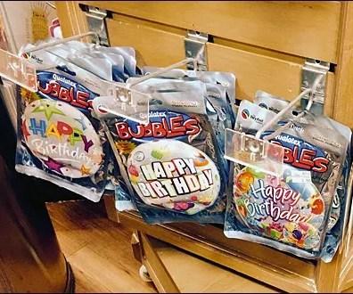 Kings Balloon Island Spinner 2