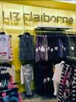 Lesser Liz Claiborne® Branding