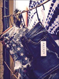Pacsun® Shorts S-Hooked 3