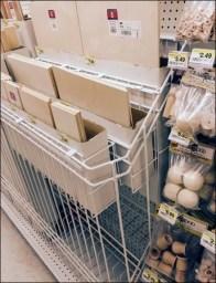 Super Tall Shelf Fencing 1