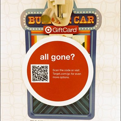 Target Gift Cards All Gone 3