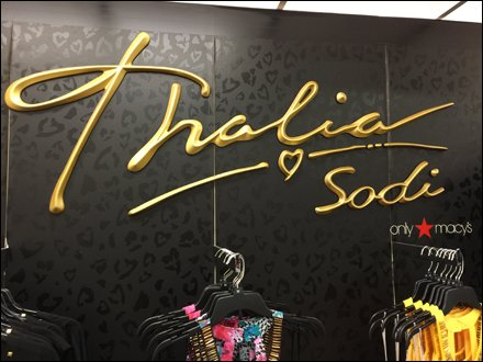 Thalia Sodi Branded Main