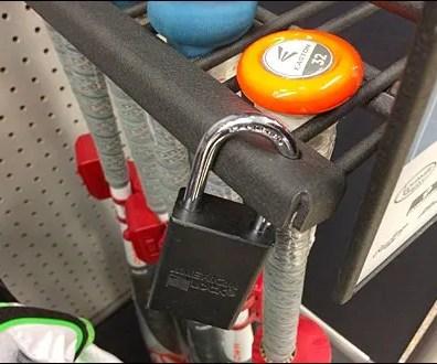 Easton Baseball Bats Lockdown Security