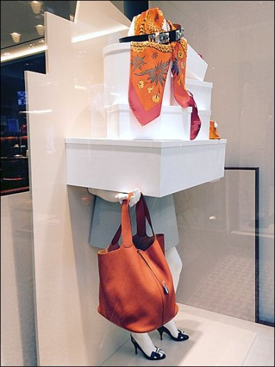 Hermes Shopping To The Max 1