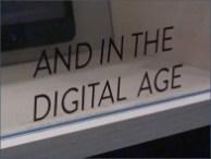 Moleskine Analog and Digital Merchandising 3