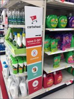 Target® iPhone App Adds Savings