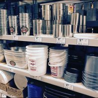 Pail-and-Bucket Merchandising Secrets
